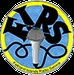 Falkland Islands Radio Service Logo