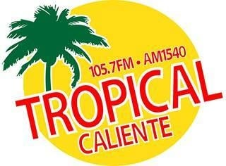Radio Tropical Caliente - KGLA