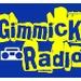 GimmicK Radio Logo