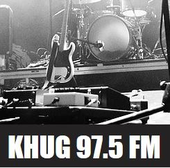 KHUG 97.5 - KHUG-LP