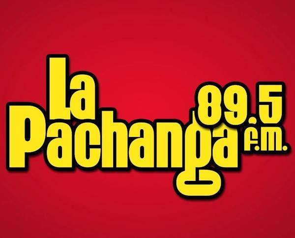 La Pachanga 89.5 FM - XHRCL