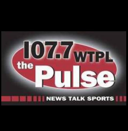 107.7 The Pulse - WTPL