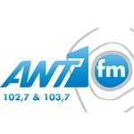 ANT1 FM Logo