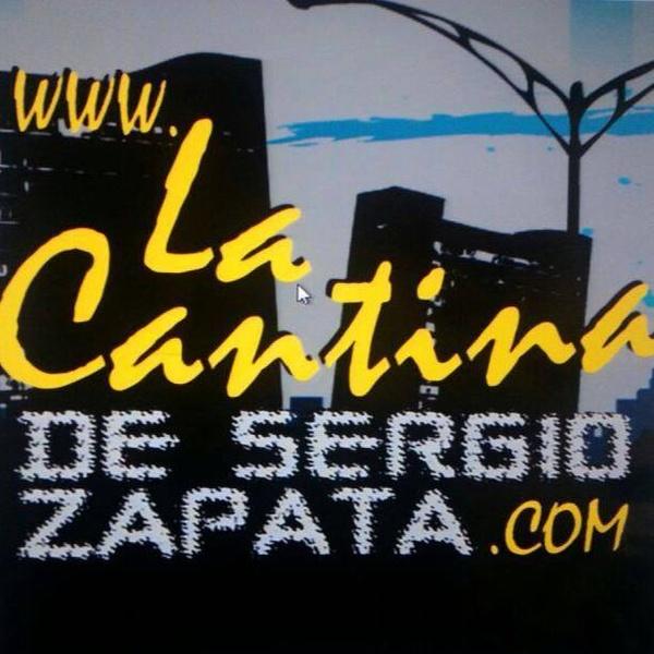 La Cantina de Sergio Zapata
