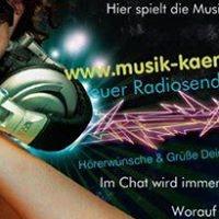 Musik Kaennchen Radio