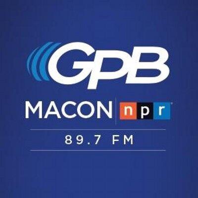 GPB Radio Macon - WMUM-FM