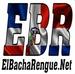 ElBachaRengue Logo