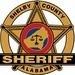 Shelby County Sheriff Dispatch, Harpersville and Vincent Police Logo