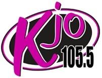 KJO 105.5 - KKJO-FM