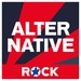 Rock Antenne - Alternative Logo
