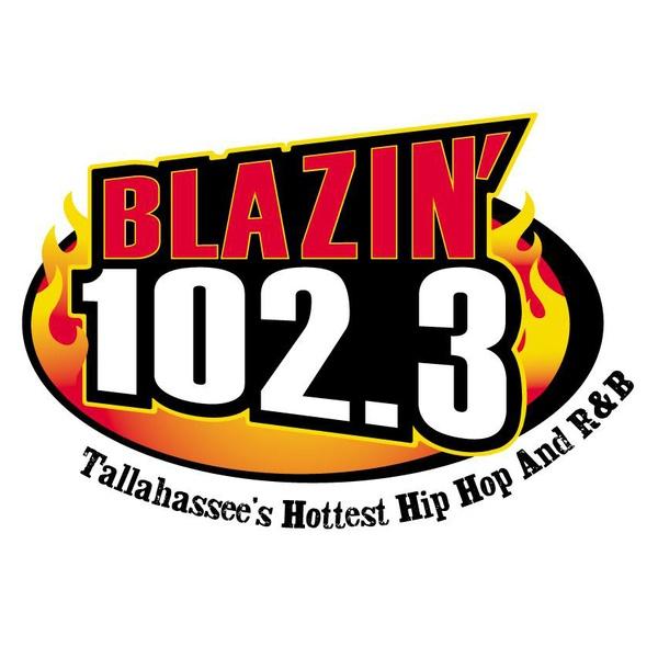 Blazin' 102.3 - WWLD