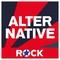 Rock Antenne - Alternative Logo