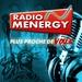 Radio Menergy Logo
