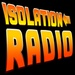 Isolation Radio HX Logo