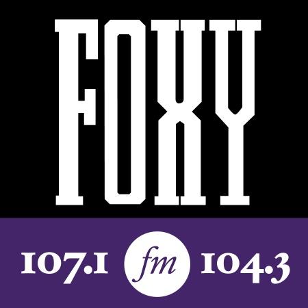Foxy 107.1 - WFXC