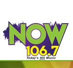 Now 106.7 - KXDR