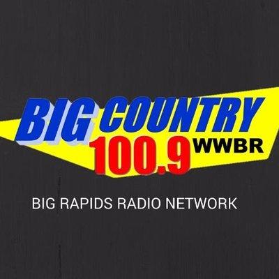 Big Country 100.9 - WWBR