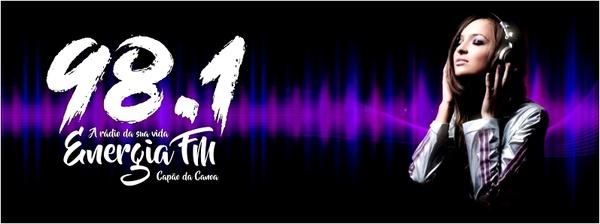 Radio Energia 98.1 FM