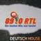 89.0 RTL - Deutsch House Logo