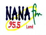 Nana FM Logo