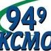 KCMO-FM Logo