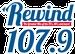 Rewind 107.9 - WRWN Logo