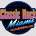 She Radio - Classic Rock Miami Logo