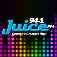 94.1 Juice FM - CKCV-FM