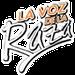 La Voz De La Raza Logo