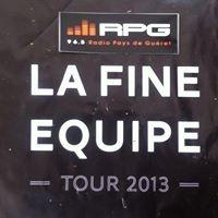 RPG - Radio Pays de Guéret - 96.5 FM