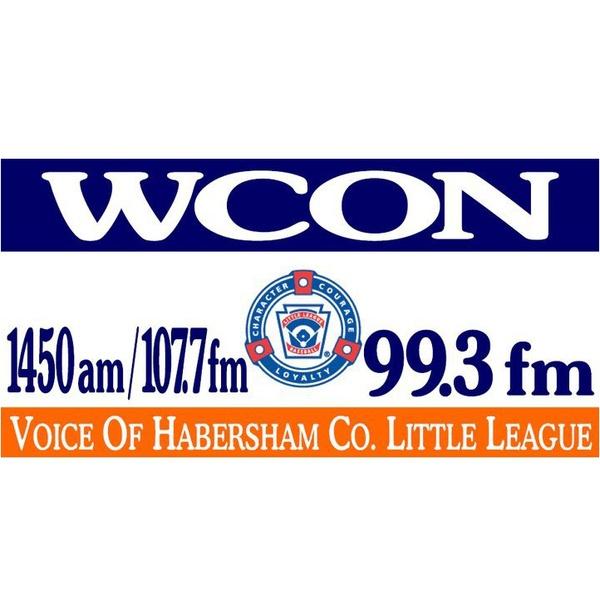 99.3 WCON - WCON-FM
