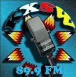 KXSW 89.9 FM - KXSW Logo
