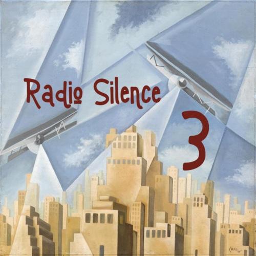 Radio Silence - Album Rock Tracks 1986 1993 - Radio Silence 3