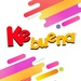 Ke Buena - XETAM Logo