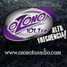 Radio Ozono Logo