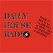 Daily House Radio Logo