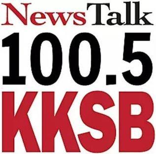 NewsTalk 100.5 - K263AC