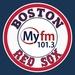 MyFM 101.3 - WMRC Logo