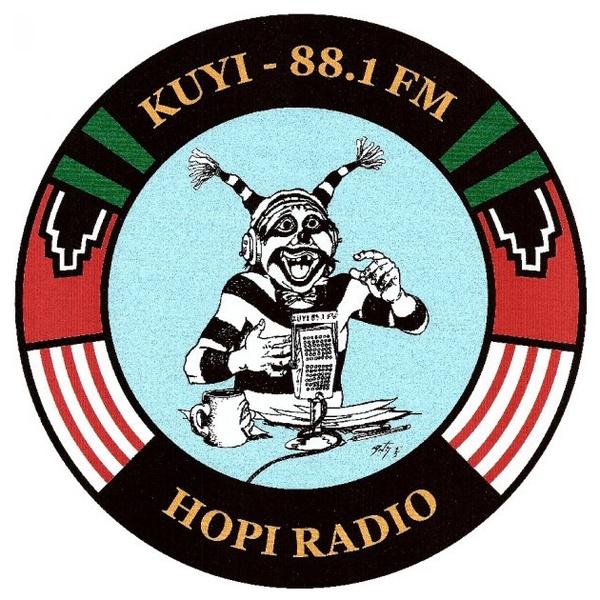 Hopi Radio - KUYI