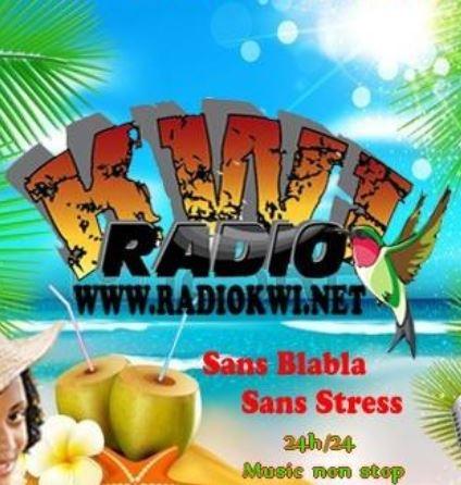 Radio KWI