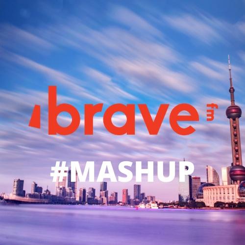 BraveFM - Mashup