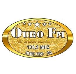 Ouro FM 105,9
