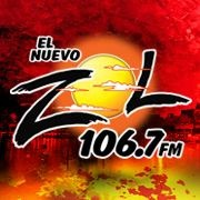 El Zol 106.7 - WXDJ