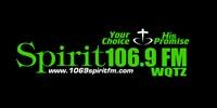 Spirit FM 106.9 - WQTZ-LP