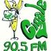 Cigale FM Logo