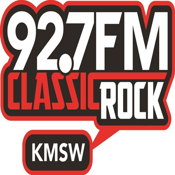92.7 Classic Rock - KMSW