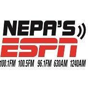 NEPA's ESPN Radio - WEJL-FM