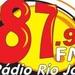 Rádio Rio Jacu Logo