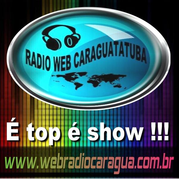 Rádio Web Caragua