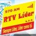 Radio Líder Logo